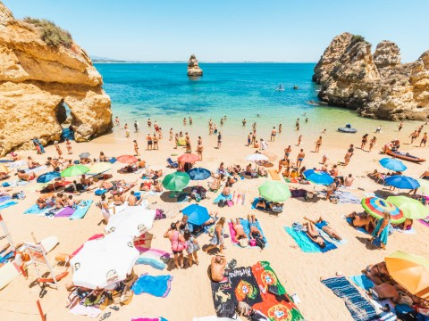 Portugal looking into 'air bridge' for UK tourists to avoid 14-day quarantine