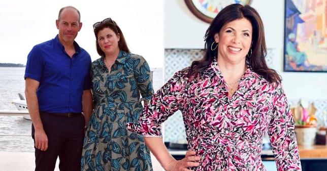 Kirstie Allsopp frustrated Phil Spencer gets more voiceover work because he's a man