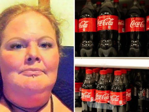 Pregnant mum died after drinking two litres of Coke every day