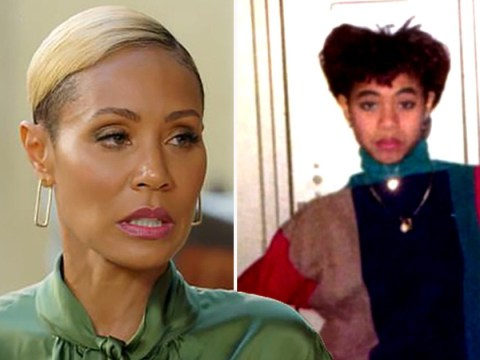 Jada Pinkett Smith says she grew up in 'warzone' because of gangs and gun violence: 'My life was on the line'