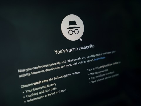 Google still tracks you in Incognito Mode, lawsuit claims