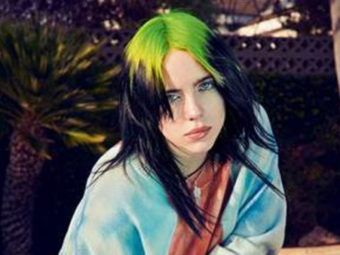 Billie Eilish 'never felt desired' and thinks people see her 'not as a woman' due to her style