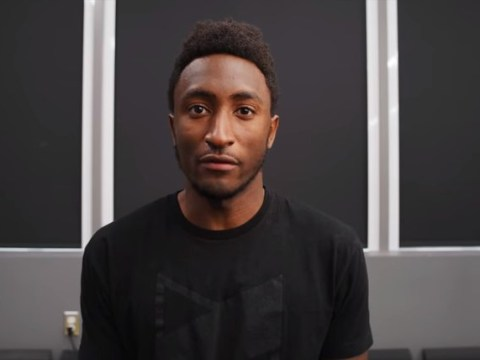 YouTuber Marques Brownlee urges fans to 'actively work against racism' as he speaks out on Black Lives Matter movement