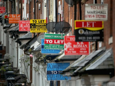 Ban on landlords evicting renters extended for two months