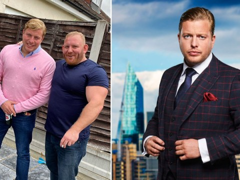 The Apprentice star Thomas Skinner receives messages from people 'wanting him to die' after 'breaking' social distance rules