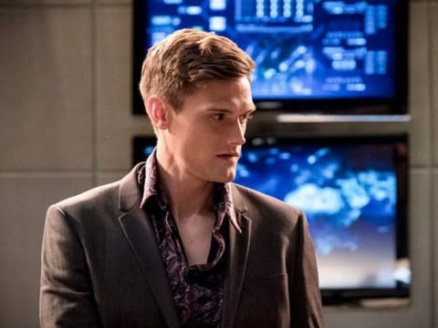 What did Hartley Sawyer say in historic tweets as he is fired from The Flash?