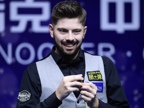 Harvey Chandler relishing Ronnie O'Sullivan opportunity: 'I can beat anyone'
