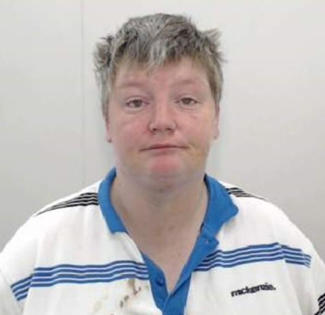 Tracy MacDonald who stole from elderly ladies
