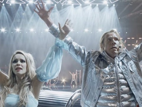 Will Ferrell's Eurovision film is a love letter to the contest, but it needs more laughs