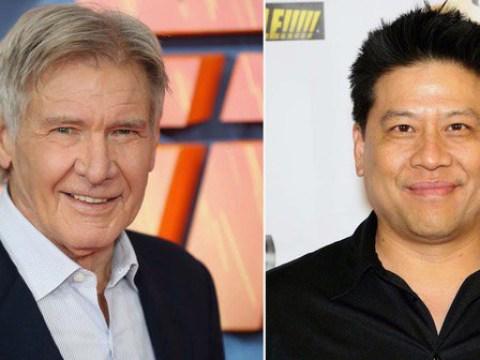 Star Trek's Garrett Wang reveals he 'almost killed' Harrison Ford in Paramount Studios' parking lot
