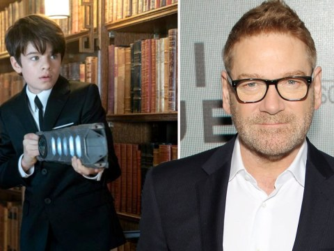 Artemis Fowl director Sir Kenneth Branagh defends changes in screen version from the book