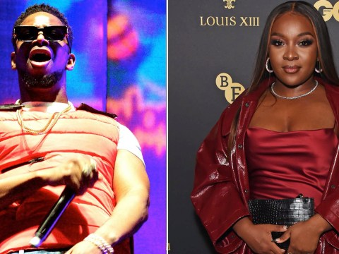 'I never grabbed her body': Rapper Ambush Buzzworl responds after Ray Blk accuses him of sexual assault