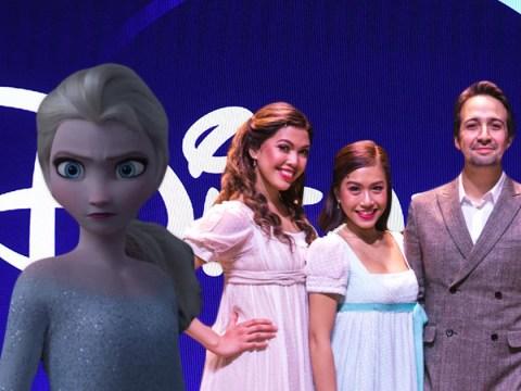 Disney Plus scraps seven-day free trial ahead of Hamilton and Frozen 2 release