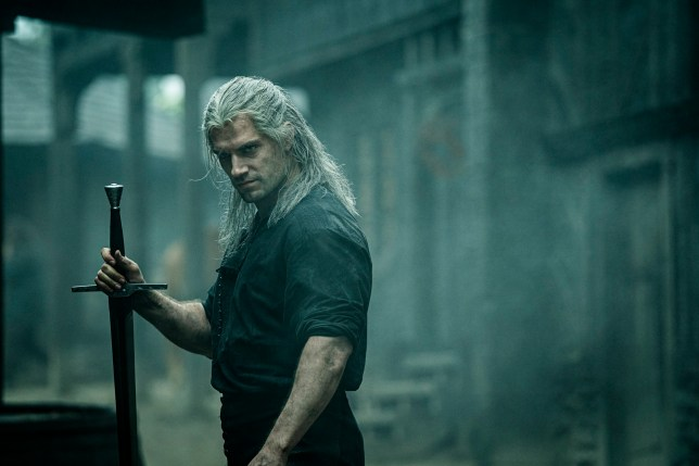 The Witcher Showrunner Teases How Geralt and Ciri Will Change Each Other in Season 2
