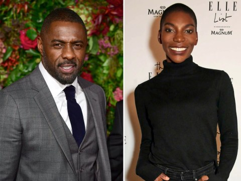 Idris Elba leads stars signing open letter calling for an end to racism in UK entertainment industry
