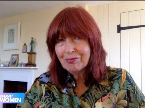 Loose Women's Janet Street-Porter reveals she has skin cancer