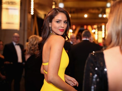 Who is Eiza Gonzalez? The Baby Driver star who is Timothee Chalamet's new love interest