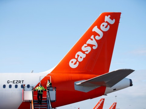 When are EasyJet's summer and autumn 2021 flights released?