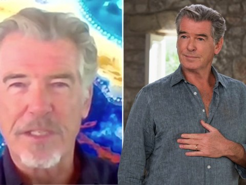 Pierce Brosnan fuels excitement for Mamma Mia 3 by confirming he's up for doing another movie