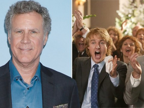 Will Ferrell teases Wedding Crashers sequel 15 years after the first film and we're excited