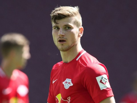 Timo Werner breaks record in final RB Leipzig appearance before Chelsea transfer
