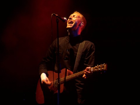 Chris Martin says Coldplay headlined Glastonbury in 2002 because The Strokes let Michael Eavis down