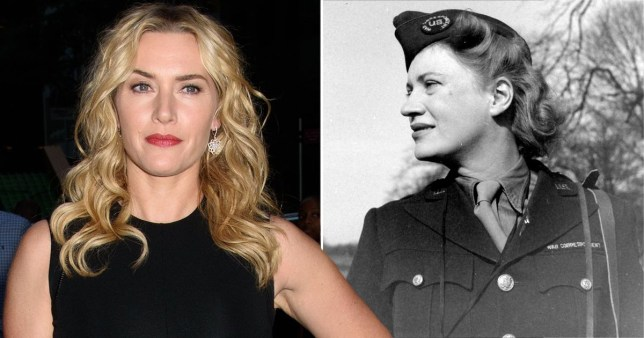 Kate Winslet new movie announced
