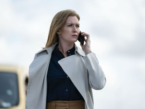 Hanna season 2: Mireille Enos teases huge fight with Esme Creed-Miles as Hanna and Marissa come to blows