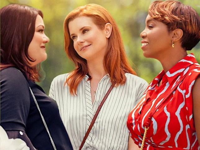 Sweet Magnolias on Netflix: Season 2 spoilers and updates ...