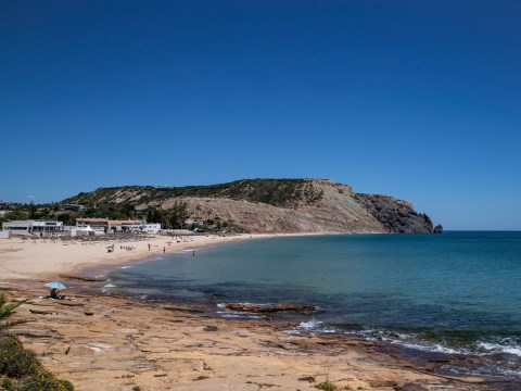 Why isn't Portugal an air bridge country and what to do if you've got a holiday booked there