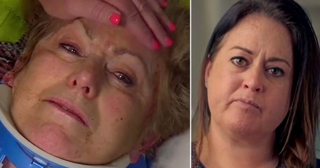 24 Hours in A&E - Daughter recalls heartbreak of losing her sister as mum fights for life in hospital