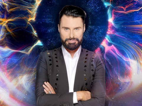 Big Brother's Rylan Clark-Neal 'got the hump' after housemate dreams were crushed in huge twist