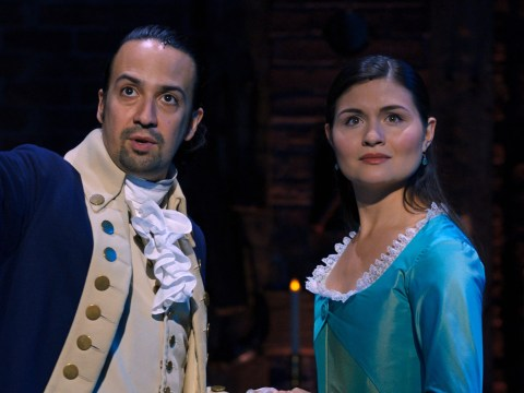 The Hamilton film trailer drops ahead of Disney Plus release as seven-day free trial is scrapped
