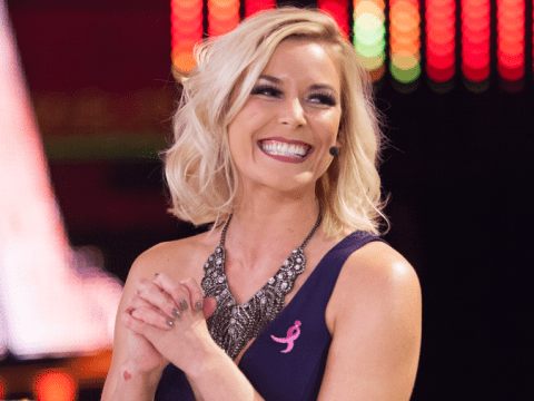 Renee Young breaks down in tears after WWE exit and accepts Bayley's Raw Underground challenge