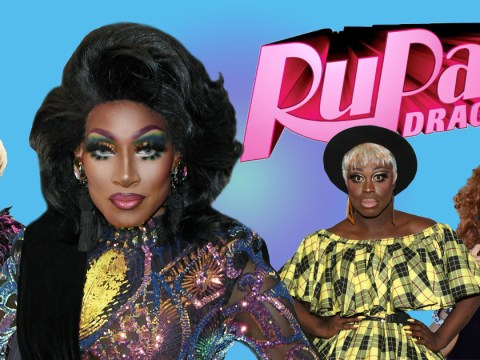 The Official Ranking of RuPaul's Drag Race winners: From Bebe Zahra Benet to Jaida Essence Hall