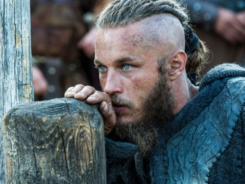 Vikings: Travis Fimmel's Ragnar Lothbrok originally had very different death – in season one…