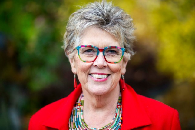 Prue Leith says the UK is 'the most unbelievably class-riden'