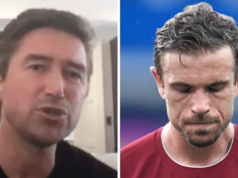 Harry Kewell explains why Sadio Mane should be crowned Premier League Player of the Year over Jordan Henderson