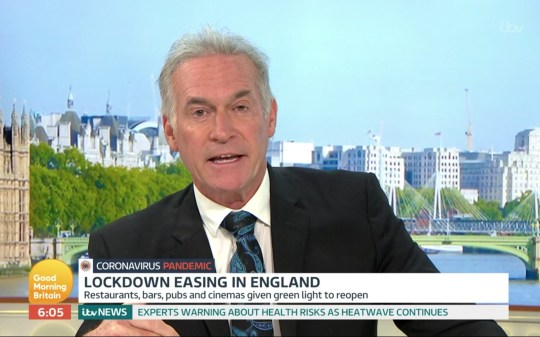 Good Morning Britain (Picture: ITV)