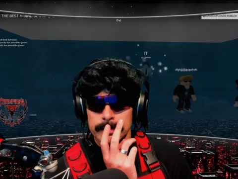 Dr Disrespect final moments on Twitch are 'strange' and 'disturbing' say fans