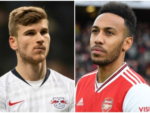 Chelsea switched to Timo Werner transfer instead of signing Pierre-Emerick Aubameyang from Arsenal