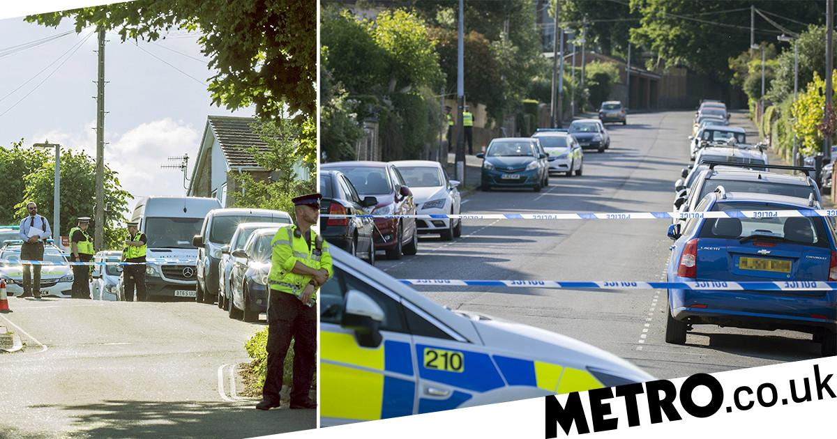 Two women killed inside house as man is arrested for murder - metro