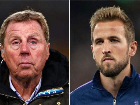Harry Redknapp admits Harry Kane could leave Tottenham amid Manchester United transfer links