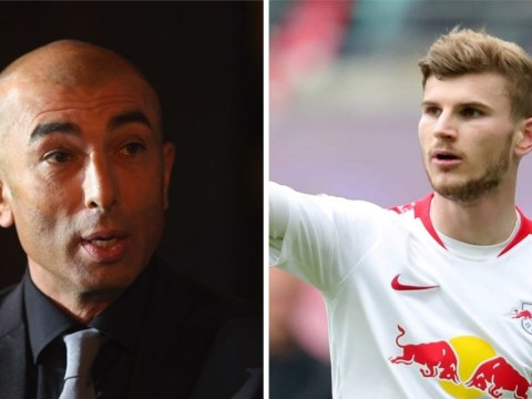 Roberto Di Matteo delivers verdict on Frank Lampard signing Timo Werner for Chelsea