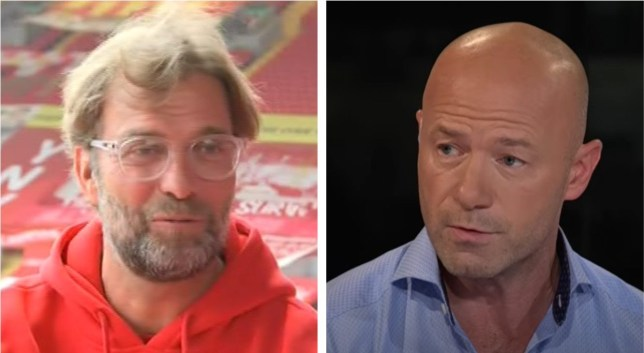 Alan Shearer expects Jurgen Klopp to sign 'one big hitter' for Liverpool this summer