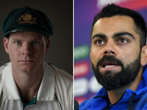 Brett Lee rates Australia batsman Steve Smith above India captain Virat Kohli