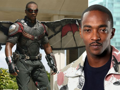 Anthony Mackie criticises Marvel for lack of diversity in production: 'Every single person has been white'