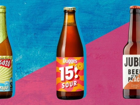 The best flavoured beers you can buy online for people who don't like the taste of beer
