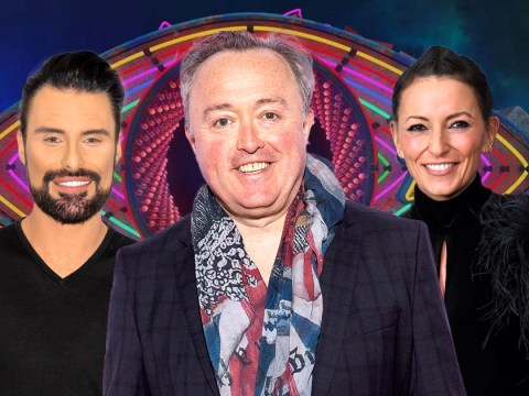 Big Brother legend Marcus Bentley talks potential full series reboot after 20 years as voiceover