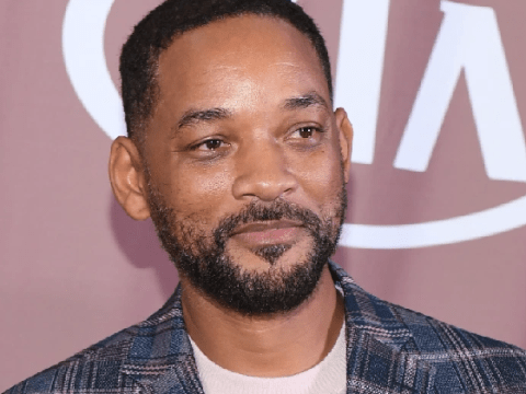 Will Smith in tears as he recalls becoming dad for first time: 'It was like stark terror'